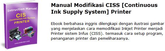 Download Manual Modifikasi CISS