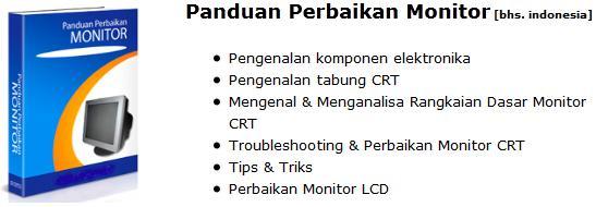Download Panduan Perbaikan Monitor