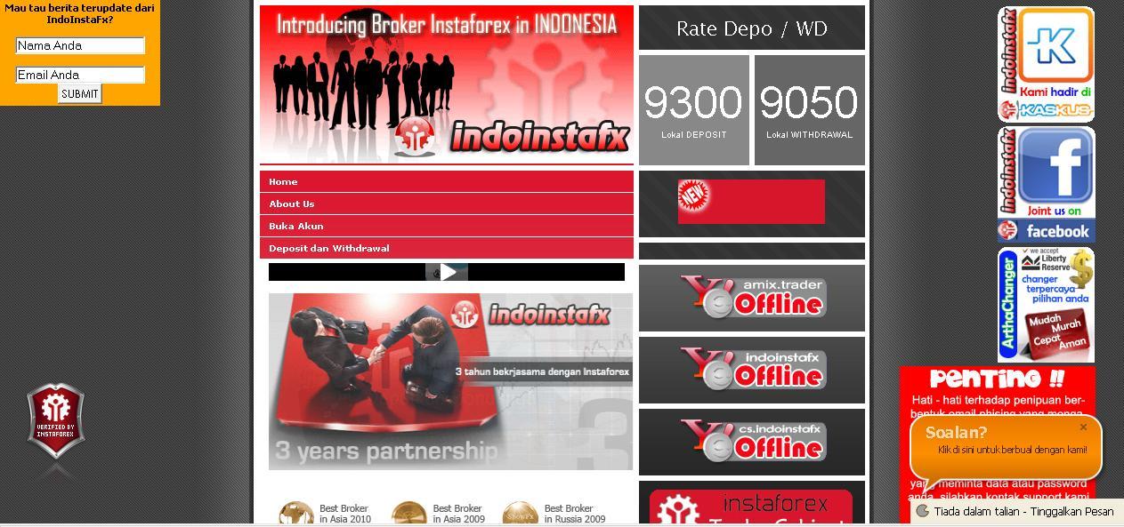 Web-Indoinstafx