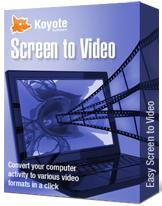 Free Screen to Vidio Capture