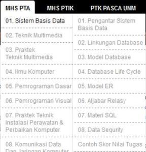 kls PTA