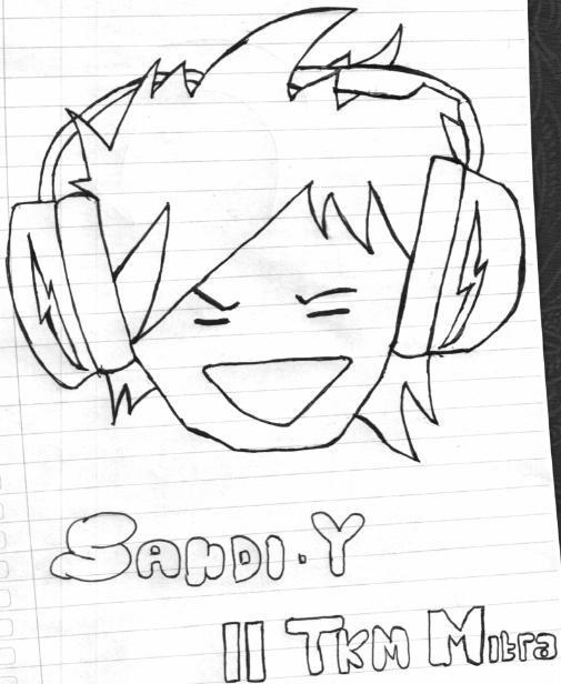 Sandi