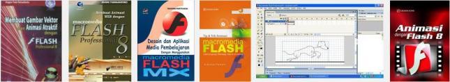 Flash-Buku